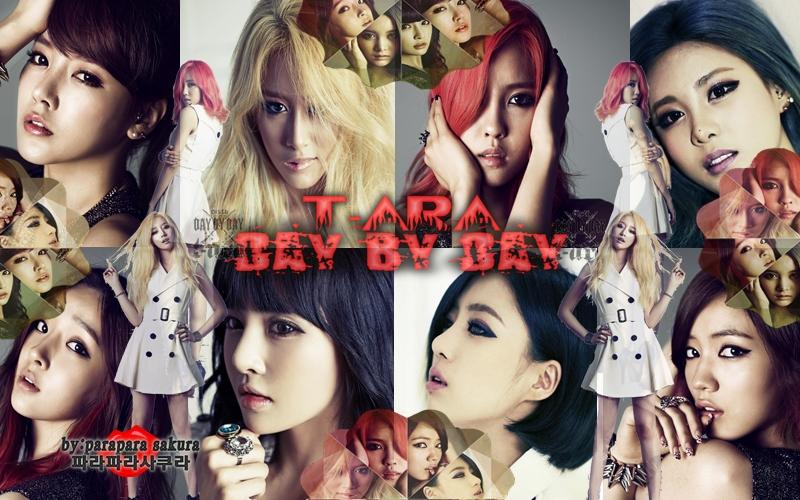 Tara Day by Day