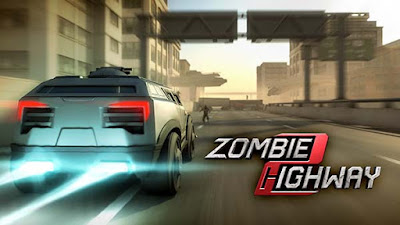 Zombie Highway 2 Free Game Download Mod + DATA Apk