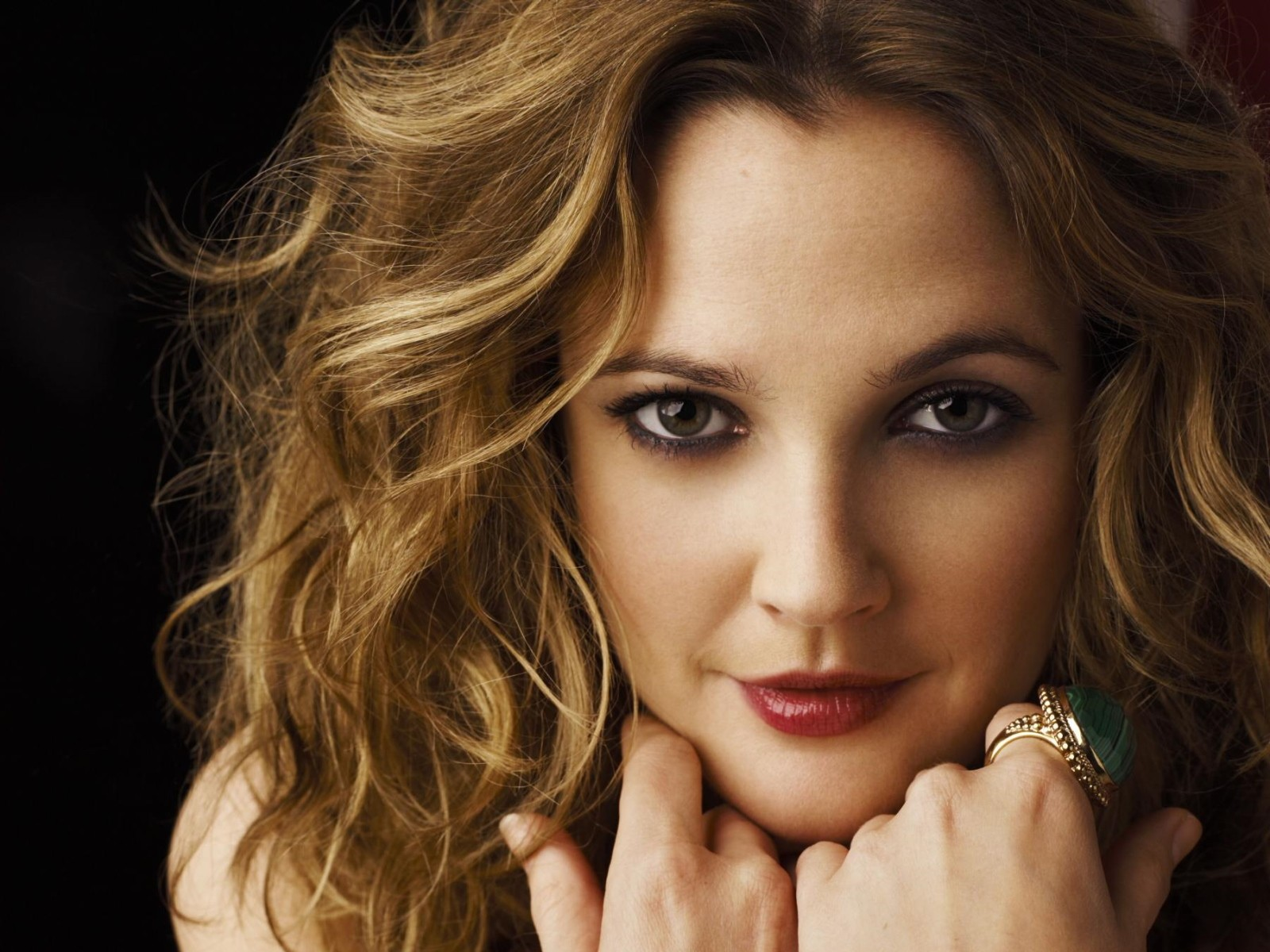 Drew Barrymore Wallpap... Drew Barrymore