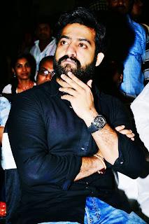 A Grand New Look of Jr NTR sukumar Telugu movie