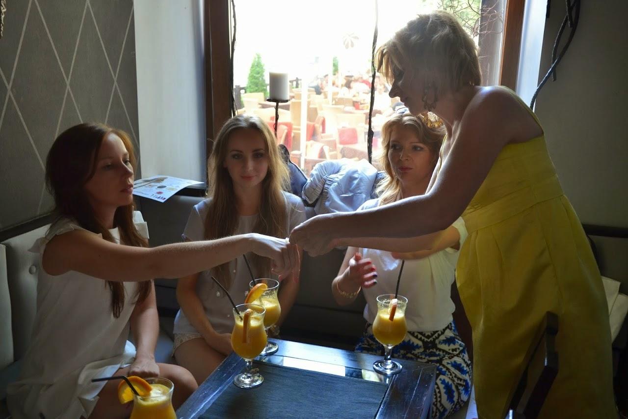 Letnie Spotkanie Blogerek - fotoleracja