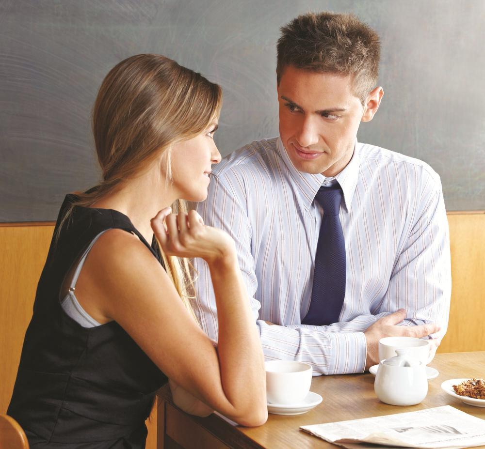 О чём говорить с бывшим мужем