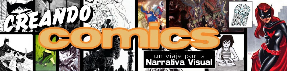 Creando Comics: Un Viaje por la Narrativa Visual