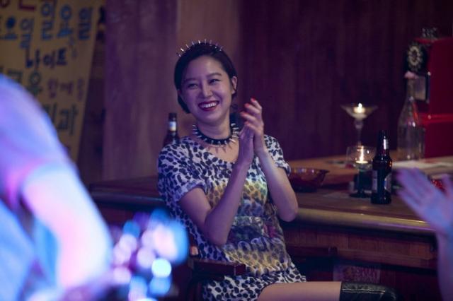 Hình ảnh phim Tiểu Thuyết Tình Yêu