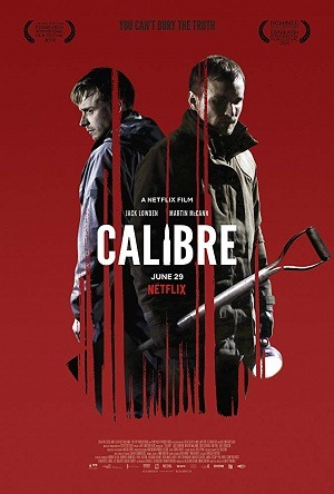 Calibre Filmes Torrent Download capa