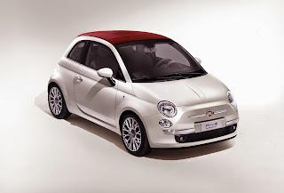 Offerta a 9.700 euro Fiat 500 prezzo maggio 2015