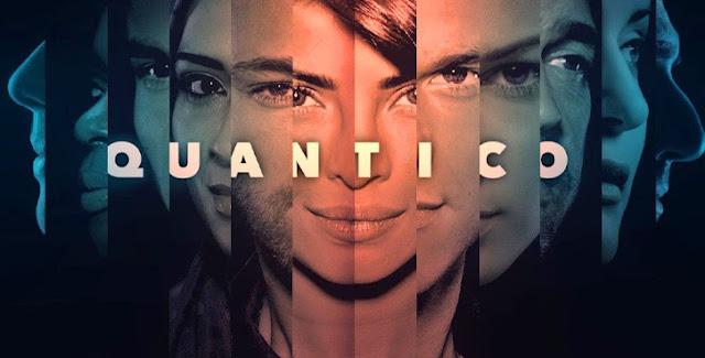 Quantico serie