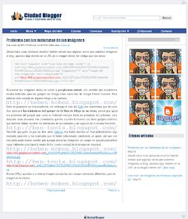 CiudadBlogger