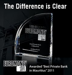 Best Private Bank in Mauritius