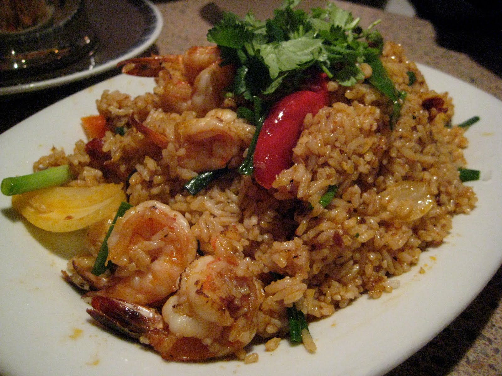 fried rice special fried rice with shrimp and chicken shrimp fried ...