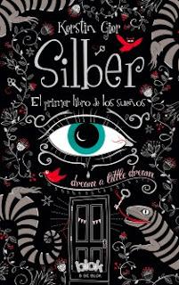 Silber el primer libro de los sueños de Kerstin Gier