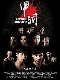 Phim Xã Hội Đen 2013