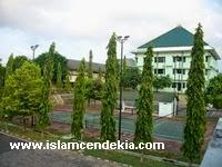 Info Lowongan Kerja Terbaru, Poliklinik IAIN Walisongo Semarang Butuh Apoteker