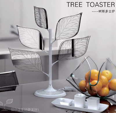 Cool Toasters and Innovative Toaster Designs (15) 9