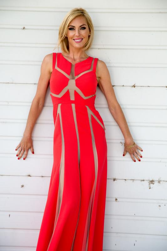 Mama Fashionista Get Ready For Mdw With Jessica Robertson