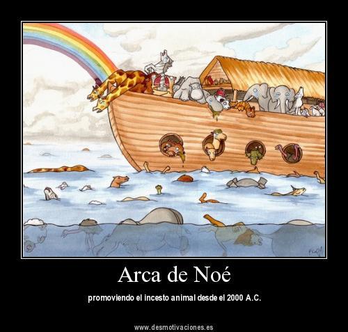 El Arca De Dios