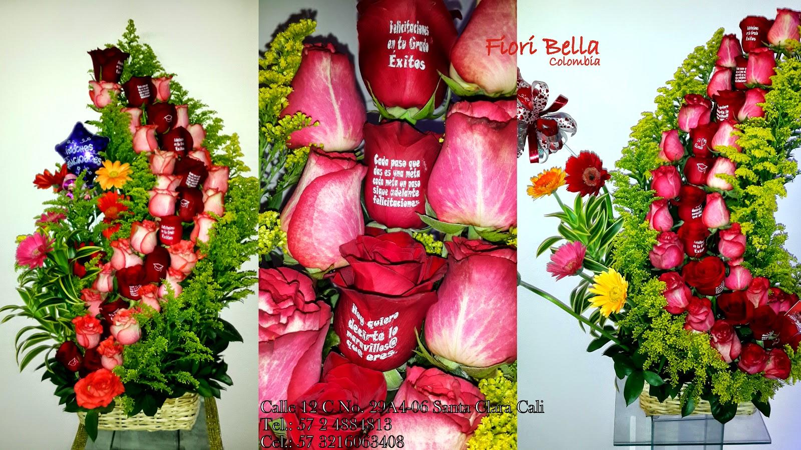Arreglos Florales los mejores diseños para toda ocasión - Imagenes De Arreglos Con Rosas