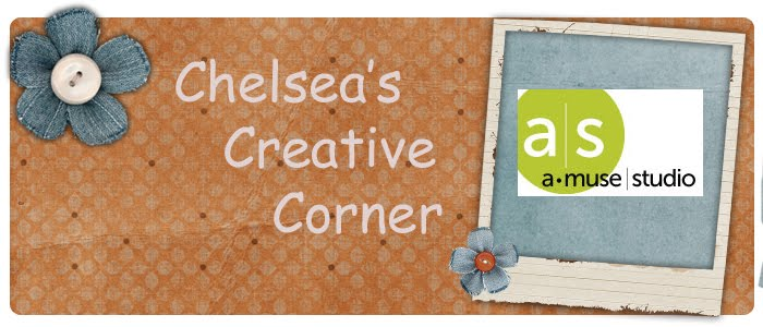Chelsea&#39;s Creative Corner