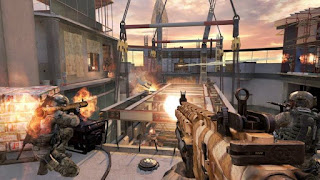 Modern Warfare 3 New Downloadable Content (DLC) is Coming