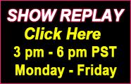 Elderados... did you miss the live broadcast?