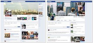 facebook timeline evento 15 gennaio
