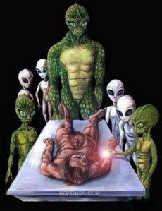 Resultado de imagen de Extraterrestres de otros mundos