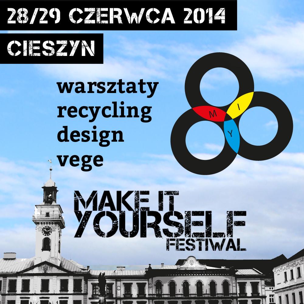 Festiwal, który organizuję