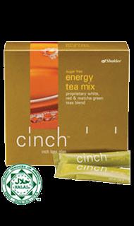Energy Tea Mix