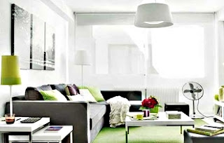 decorar apartamento