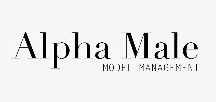 Alpha Male Model Management