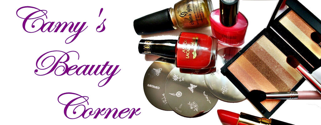 Camy&#39;s Beauty Corner