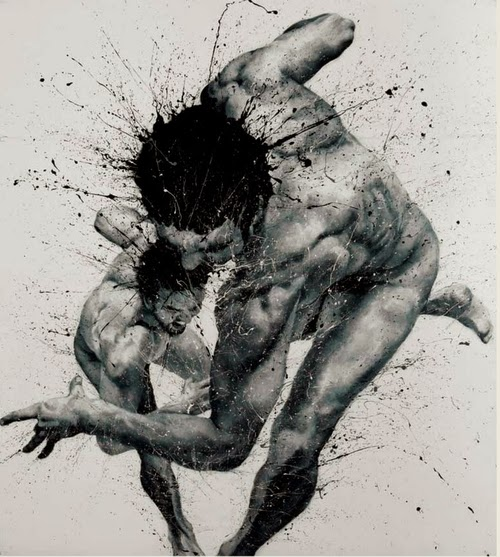 10-Italian-Artist-Paolo-Trilo-Troilo54-Finger-Painting-www-designstack-co