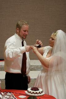Shaner duke wedding