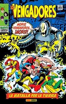 Marvel Panini Avengers