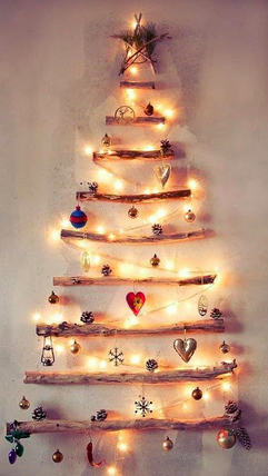 Decorating for the holidays? Here are 7 Unique Ways to Decorate Your House for Christmas!