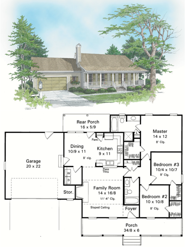 Nalcrest Floor Plans furthermore Starbucks Floor Plan besides Long Single Story House Design as well 40 X 30 House Floor Plans Two Story in addition United states california losgatos 95033 19178. on 2 bedroom home floor plans