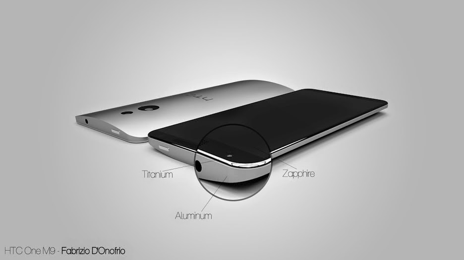HTC One M8 Upcoming Phones