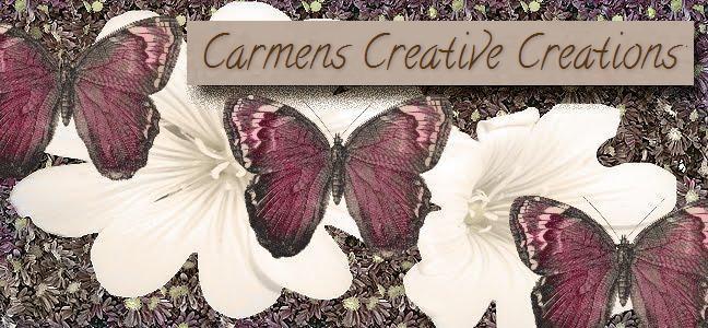 Carmens Creative Creations