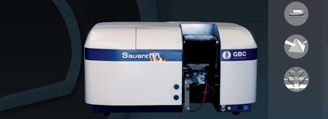 Máy quang phổ hấp thụ nguyên tử Savant AA Sigma