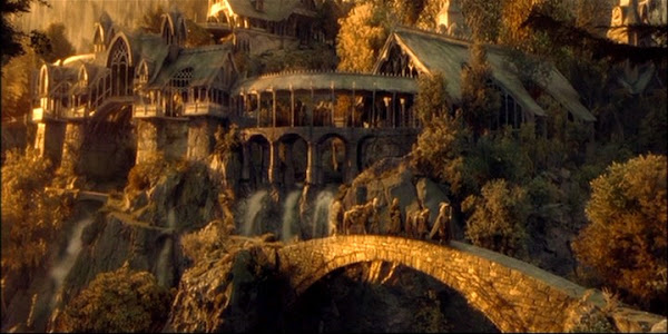rivendell farewell the last dawn