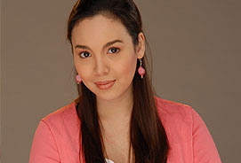 Claudine Barretto Will Reunite with Marvin Agustin and Jolina