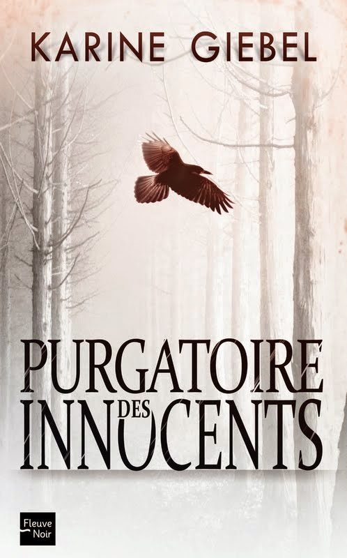 Purgatoire des innocents - Karine Giebel