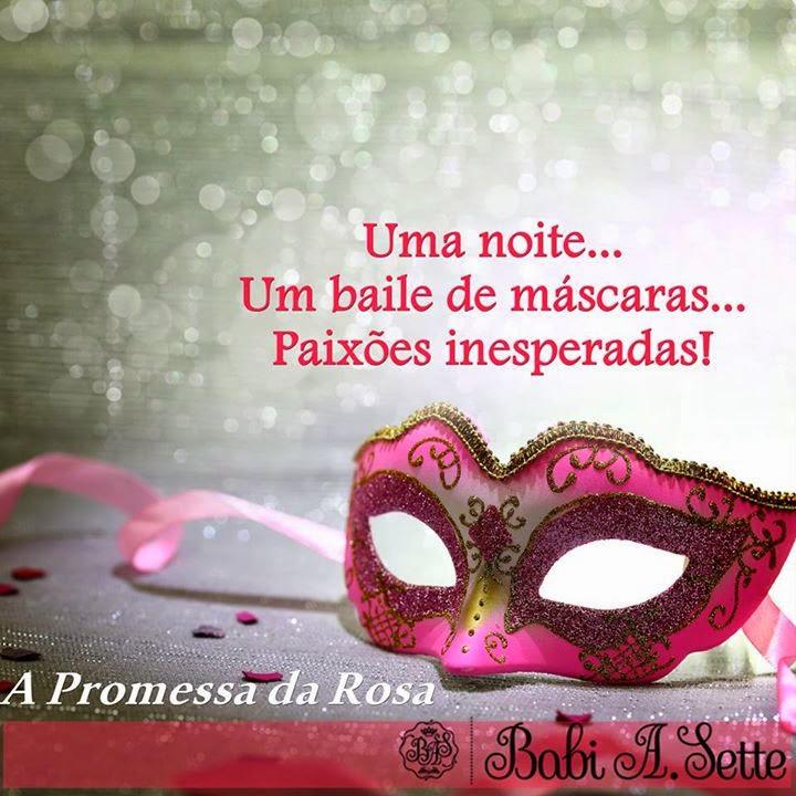 A Promessa da Rosa