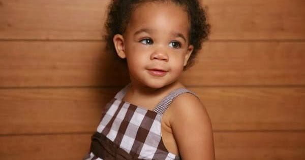 Cute Hair Styles Black Baby Girls