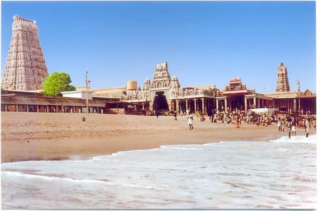இமயம் முதல் குமரி வரை எத்தனை ஆலயங்கள்  Temple+24+Tiruchen