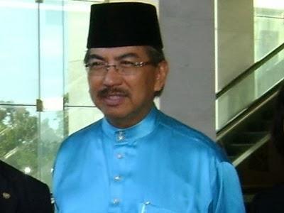 Analisis Pemilihan Umno Sabah