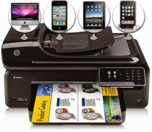 HP Officejet 7500A Printer Driver Download