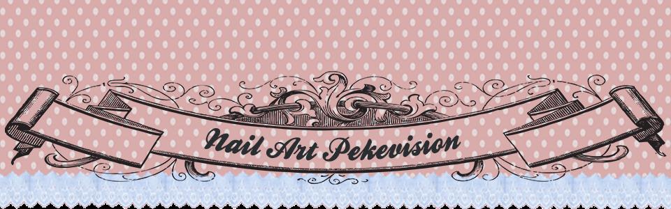 Nail Art Pekevision