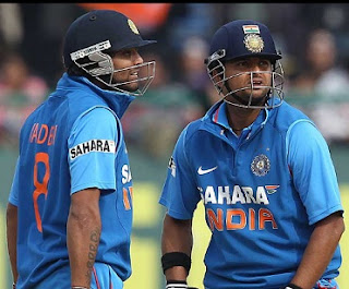 India v England, 5th ODI at Dharamsala – 27th Jan – Highlights