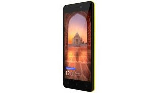 Gionee P5W  www.phonetech.in